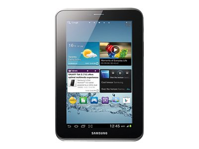 Samsung Galaxy Tab 2 (7.0)