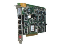 Perle PCI-RAS 4