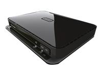 NETGEAR RangeMax WNDR3700 - routeur sans fil - 802.11a/b/g/n (draft 2.0) - Ordinateur de bureau