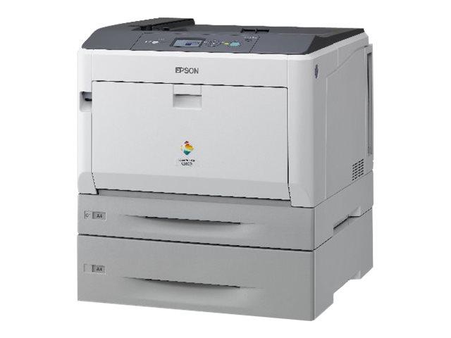 Epson AcuLaser C9300TN - imprimante - couleur - laser