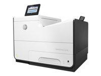 HP PageWide Enterprise Color 556dn Printer farve Duplex