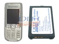 DLH Energy Batteries compatibles ERON33
