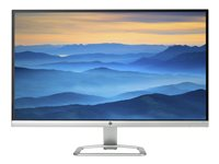"HP 27er - LED monitor - 27"" (27"" viewable)"