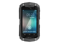 M.T.T. Smart Robust noir - 3G 4 Go - GSM - Android Phone