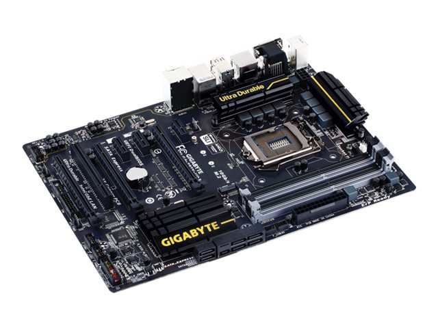Gigabyte GA-Z97X-UD3H-BK
