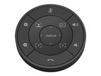 Jabra - Remote control - black