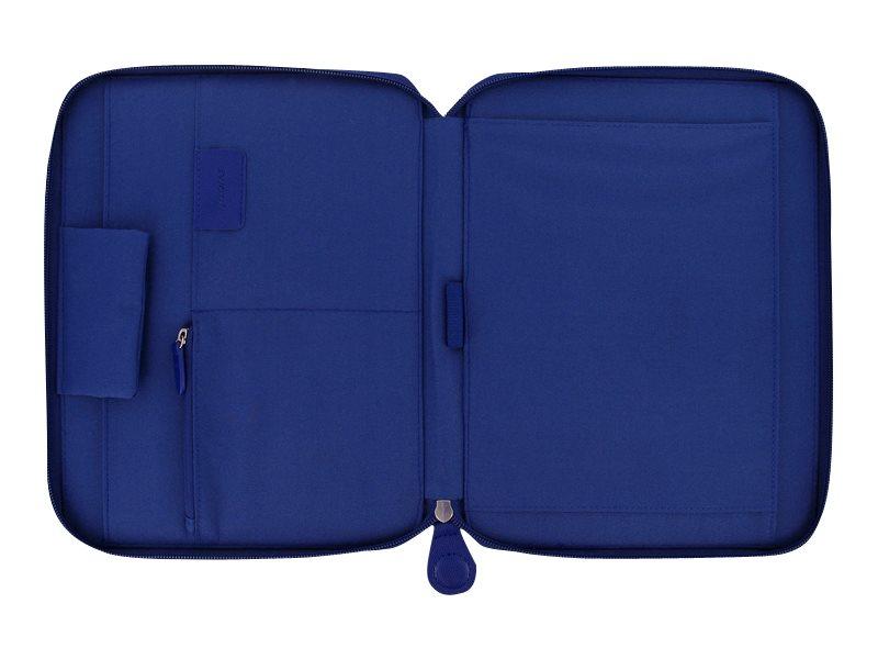 filofax pennybridge tui avec fermeture clair pour tablette conferenciers. Black Bedroom Furniture Sets. Home Design Ideas