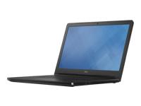 """Dell Vostro 3559 - 15.6"""" - Core i5 6200U - rétrogradation Win 10 Pro 64 bits/Win 7 Pro 64 bits - 4 Go RAM - 500 Go HDD - français"""