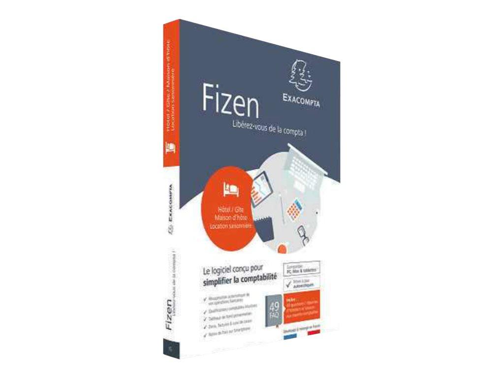 Fizen Hôtel/Gîtes/Maisons d'hôtes/Location saisonnière - ensemble de boîtes