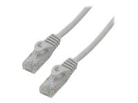 MCL Samar Cables et cordons réseaux UTP6-5M