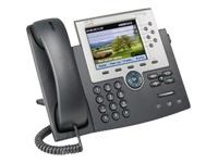 Cisco T�l�phones IP CP-7965G=