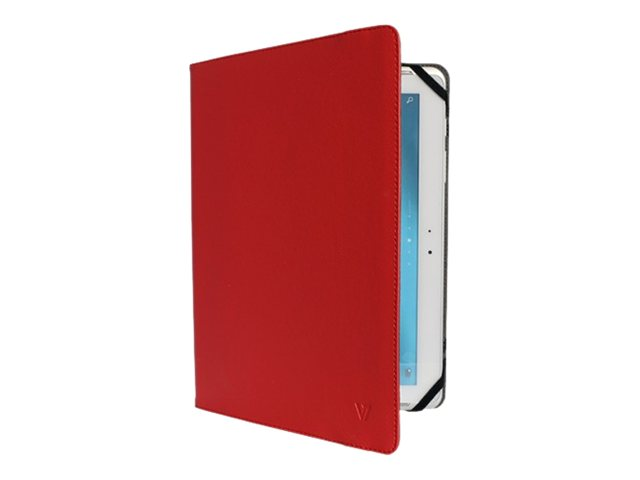 Image of V7 Universal Folio - protective cover for tablet