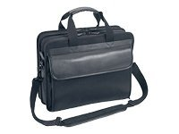 Targus Topload 16 Eco-Smart Executive Case Blk