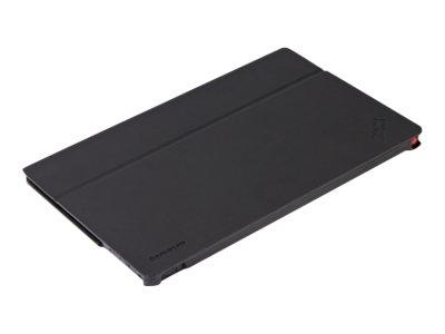 Image of Lenovo Slim Case flip cover for tablet