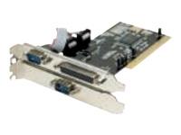 MCAD Int�gration/Cartes PCI Entr�e/Sortie 920320