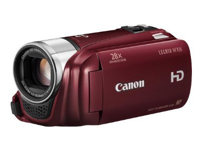 Canon LEGRIA HF R26