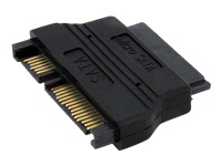 StarTech.com Micro SATA to SATA Cable Adapter with Power