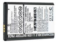 DLH Energy Batteries compatibles GS-PA1217