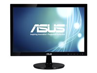 ASUS VS197D-P - Monitor LED - 18.5""
