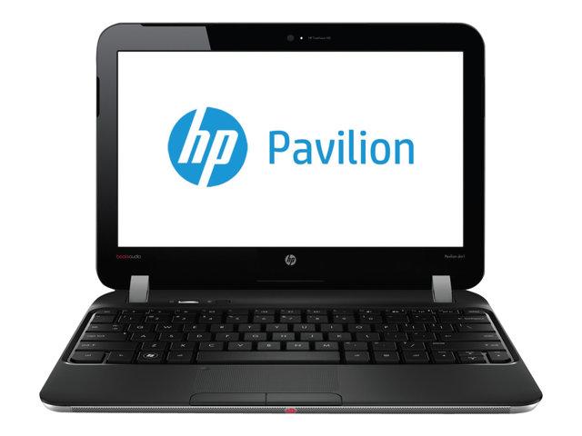 hp pavilion 500 pc manual