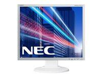 NEC, EA193Mi / 19 LED 1280x1024 DP DVI White