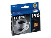 Epson T196 - Black - original