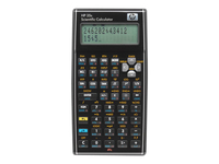 HP 35s - calculatrice scientifique