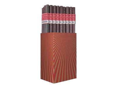 Apli Agipa - Papier cadeau - 70 cm x 2 m - 60 g/m² - roche - papier kraft