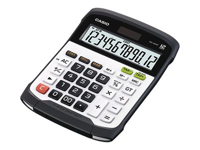 Casio WD-320MT - calculatrice de bureau