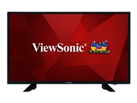 "ViewSonic CDE3204 - 32"" Clase (31.5"" visible) indicador LED - hotel/sector hotelero"