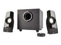 Cyber Acoustics CURVE Series CA-3050 Blast