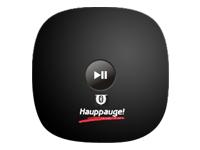 Hauppauge myMusic Bluetooth trådløs audiomodtager
