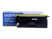 Brother Cartouche laser d'origine TN-7300