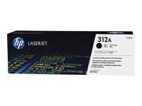HP 312A Black LaserJet Toner, HP 312A Black LaserJet Toner