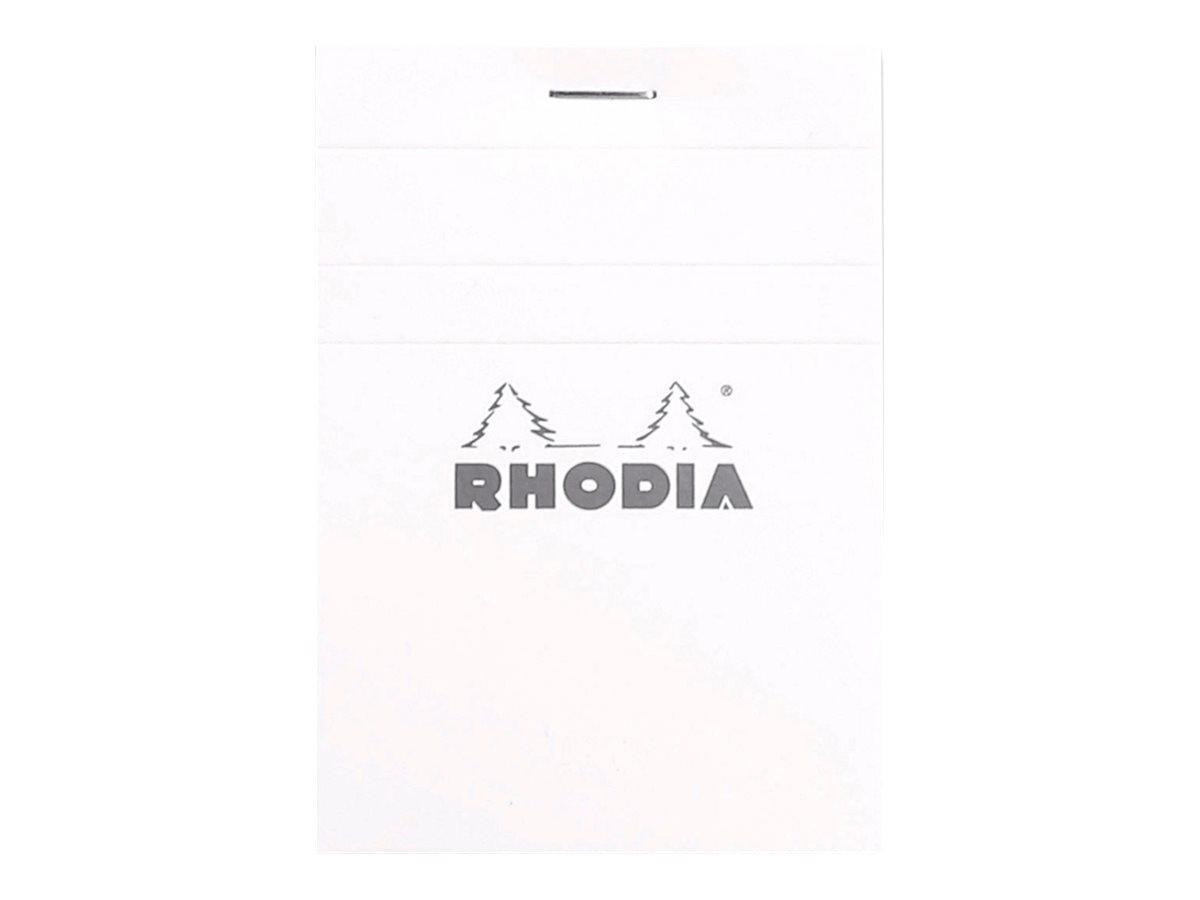 RHODIA Basics N°11 - bloc notes