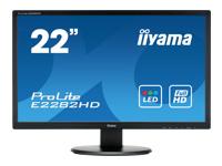 Iiyama ProLite LCD E2282HD-B1
