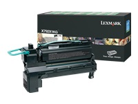 Lexmark Cartouches toner laser X792X1KG