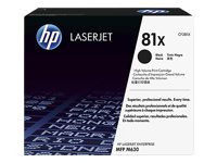 HP Cartouches Laser CF281X