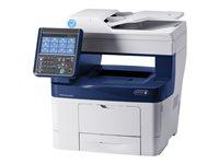 Xerox WorkCentre 3655I/S - Multifunction printer - B/W