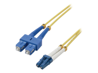 MCL Samar Fibre optique et accessoires FJOS2/SCLC-3M