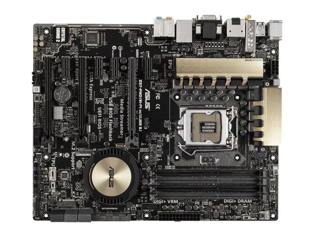 ASUS Z97-PRO(Wi-Fi ac)/USB 3.1