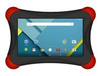 "Visual Land PRESTIGE Elite 7QL - Tablet - Android 5.0 (Lollipop) - 16 GB - 7"" (1024 x 600) - microSD slot - black"