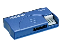 TRENDnet TU-IDES - contrôleur de stockage - ATA-133 - SATA