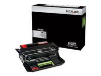Lexmark Cartouche laser d'origine 52D0ZA0