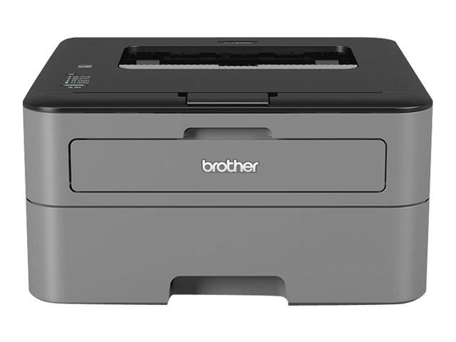Image of Brother HL-L2300D - printer - monochrome - laser