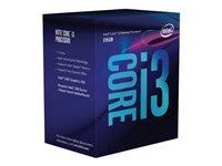 Intel® Core™ i3-8350K Prozessor - 4 GHz BX80684I38350K