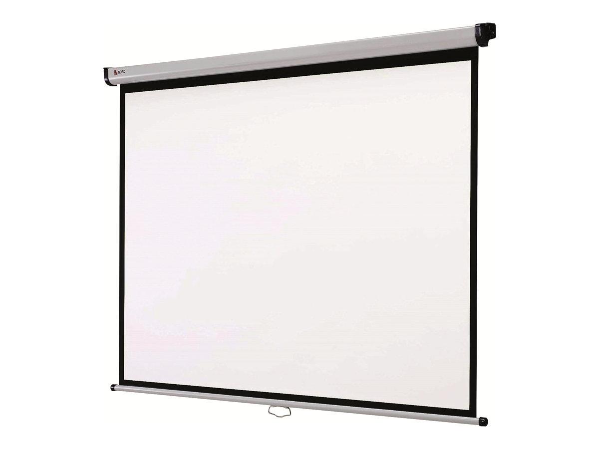 NOBO écran de projection - 71 po (181 cm)