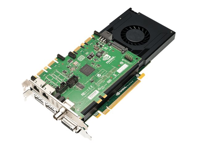 NVIDIA Quadro K4200 Sync