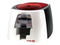 Badgy 100 - imprimante cartes plastiques - couleur - sublimation thermique/transfert thermique
