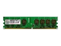 Transcend DDR2 JM800QLU-2G